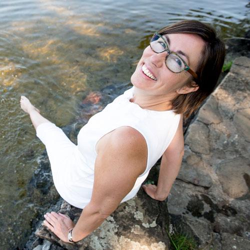 Mein Weg zur Berufung – Anja Kozlowski